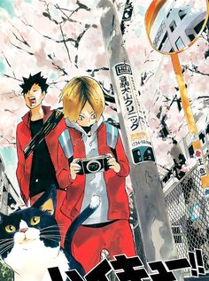 Semi-Hiatus Anime Trash : Photo