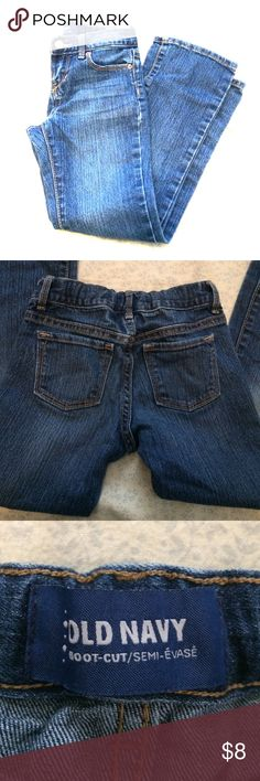 Girl's jeans 👖 Girl's jeans 👖 Old Navy Bottoms Jeans