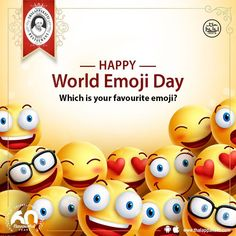 Happy Emoji Day. Comment your favourite EMOJI 🍲 🍗  #WorldEmojiDay #EmojiDay 🤩😋 😁  http://bit.ly/ThalappakattiWeb  #DindigulThalappakatti #Thalappkatti #Thalappakatti #ThalappakattiRestaurant #Orderonline #Biriyani #Beverage #Foodie #Foodism #PartyBiryani #FamilyPackBiryani #FamilyPackBiriyani #Thalappakattispecials #BestBiriyani #SeeragaSambaBiriyani #OrderPartybiriyanionline #Seeragasambabiriyanichennai #OrderBiriyanionline