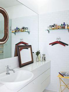 30 ideias para transformar apartamentos pequenos em espaços aconchegantes - Casa            ♪ ♪    ... #inspiration_diy GB