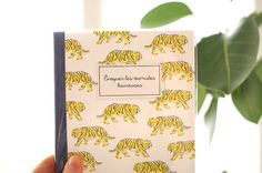 Happy Moments Notebook