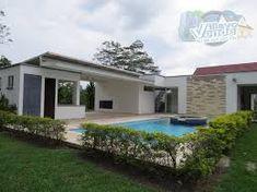 Resultado de imagen para casas campestres Outdoor Decor, Home Decor, Condos, Real Estates, Mansions, Country, Home, Pictures, Decoration Home