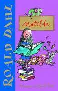Mathilda   Roald Dahl