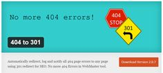 In this post, I'm going to list the nine best WordPress plugins that allow you to handle the 404 page.