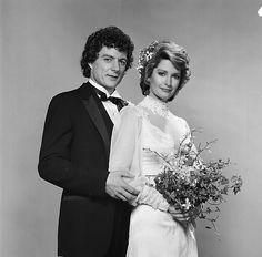 Roman Brady & Marlena Craig Wedding