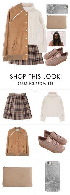 """""""story of my life"""" by serenitychills ❤ liked on Polyvore featuring Wittner and Casetify"""