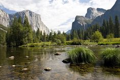 Yosemite Valley Foto