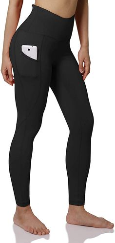 Womens I Love Pickles Stretch High Waist Yoga Shorts Sport Workout Running Short Pants