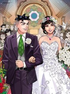 E a Mônica se casou com o Cebolinha! Maurício de Sousa fala sobre a criação do vestido da personagem | Chic - Gloria Kalil: Moda, Beleza, Cultura e Comportamento