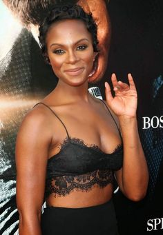 Tika Sumpter (born: