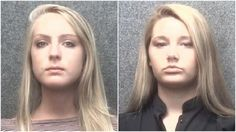 Police: Teen girls busted for trespassing in water park thanks to Snapchat July 5, 2017
