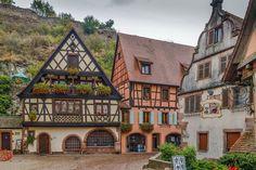 Kaysersberg, Haut-Rhin