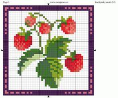 free cross stitch patterns | ... free cross stitch patterns and charts - www.free-cross-stitch
