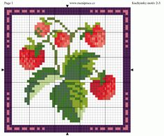 free cross stitch patterns | ... free cross stitch patterns and charts - www.free-cross-stitch