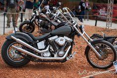 Bike Show e mais... Sábado, 19 Julho 2014 - 33ª Concentração de Faro