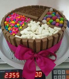 Cake/ Bernadete Doces