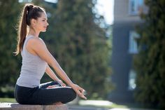 Sit up straight! Do you know how good posture benefits your health?