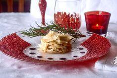 Ventian saor butternut squash. Venice Recipes - Discover the flavours of Venetian Cuisine