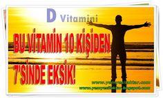 Yemyeşilaktar:      D Vitamini İçeren Yiyecekler    488EmailPayla...