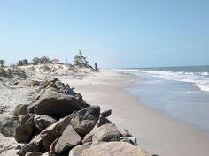 Praia Paraíso, Beberibe (CE)