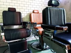 barber chair vintage style barberchair.company