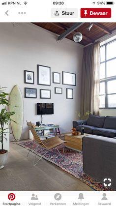 Condo Interior, Woman Cave, Dark Interiors, Decoration, Rugs In Living Room, Entryway, Indoor, Wall, House