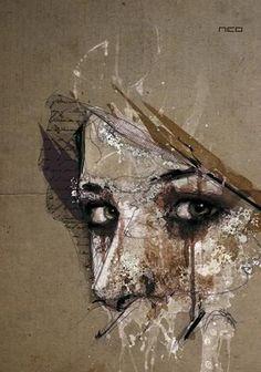 Les incroyables illustrations de Florian Nicolle