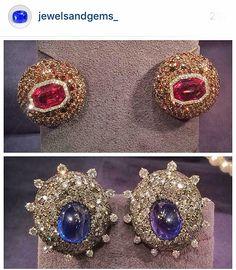 Jewels by JAR #jarparis #jar #joelarthurrosenthal #jewelsbyjar #jarjewelry #jarjewels #LucDanto