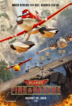 PLANES 2 STICKER WALL DECAL OR IRON ON TRANSFER TSHIRT LOT FIRE /& RESCUE