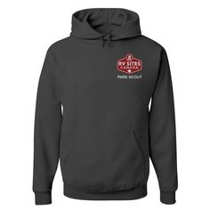 JERZEES® NuBlend® Hooded Sweatshirt