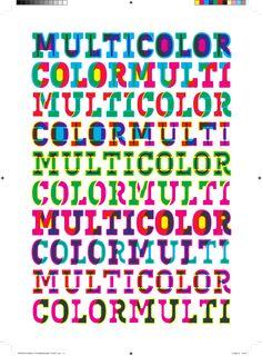 TYPEFACE DESIGN MERITS: Typewood - The Declaration of Deconstructed Typography—Novo Typo, Amsterdam, Netherlands; www.novotypo.nl: Novo Typo - (typo)graphic designers from Amsterdam, The Netherlands (art directors/designers), Novo Typo (client)