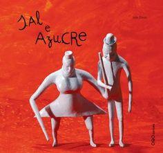 Sal e Azucre-OQO #candeloria, #amor, #álbum_ilustrado