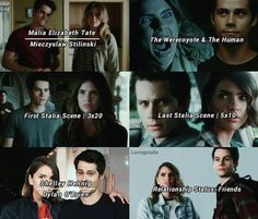 Teen Wolf Dylan, Dylan O'brien, Teen Tv, Love Me Quotes, Stiles, Movie Quotes, Wolves, Movie Tv, Netflix