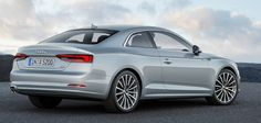 2017 Audi A5 Release Date, Price, Engine - New Car Rumors