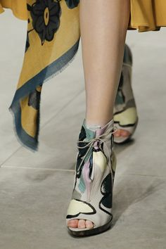a2d86ad7693 Burberry Prorsum Autumn Winter 2014 Ready-To-Wear show report