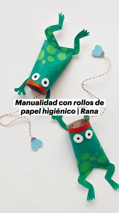 Disney Crafts For Kids, Animal Crafts For Kids, Easy Crafts For Kids, Toddler Crafts, Preschool Crafts, Pond Crafts, Frog Crafts, Ocean Crafts, Childcare Activities