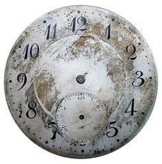 Циферблаты часов для творчества. Обсуждение на LiveInternet - Российский Сервис Онлайн-Дневников