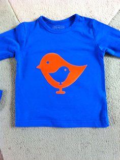 Birds : flocken