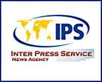 "Inter Press Service is a international communications network with a news agency at its core, striving to tell ""the story underneath"" globalization and development.  IPS regularly reports on: poverty, civil society, sustainable development, globalization and ""the South,"" human rights, and gender issues."