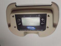 INVACARE SOLO PORTABLE OXYGEN CONCENTRATOR TPO100B LCD DISPLAY BOARD (PARTS)…