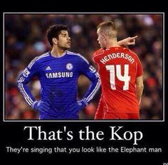 Henderson will make a good captain
