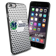 "Dallas Mavericks Logo White iPhone 6 4.7"" Case Cover Protector for iPhone 6 TPU Rubber Case SHUMMA http://www.amazon.com/dp/B00VQZMWRW/ref=cm_sw_r_pi_dp_y8KTwb085AQ82"