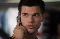 Taylor Lautner è Nathan