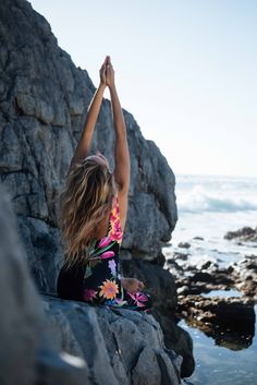 Neon Jungle: Practise Yoga love in our Neon Jungle Equator Suit Neon Jungle, Clean Ocean, Recycle Plastic Bottles, Raw Materials, Natural World, Quick Dry, Biodegradable Products, Recycling, Yoga