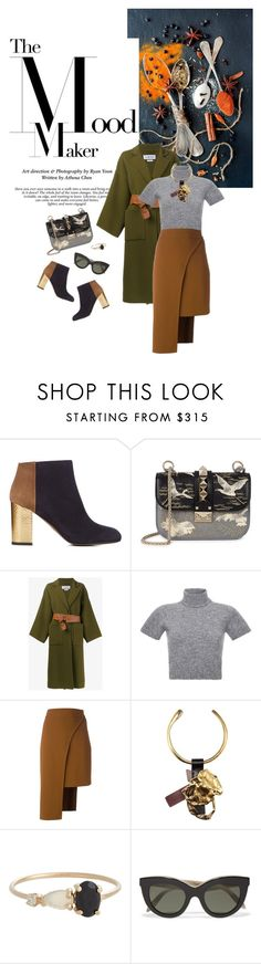 """Fall 2016: Trendy and chic"" by ecletica-and-chic ❤ liked on Polyvore featuring Marni, Valentino, Loewe, Blumarine, Cushnie Et Ochs, Tom Ford, Loren Stewart and Victoria Beckham"