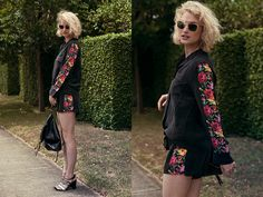 Fell Out Of Bed (by Zanita Who) http://lookbook.nu/look/4401917-Fell-Out-Of-Bed