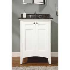 Delightful 22 Inch Single Sink Modern Bathroom Vanity With Choice Of Finish And Sink  UVEICO22 | Basement | Pinterest | Best Modern Bathroom And Bathroom Vanities  Ideas