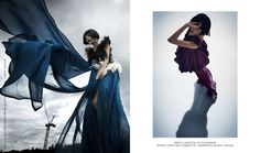 FLUIDITY - Fashion - Issue F | TWENTY6