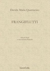 Quattro poesie - due inediti, di Davide Maria Quarracino :: Poesia della settimana su LaRecherche.it