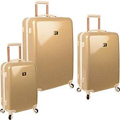 Women's Hardside Luggage and Suitcases - eBags.com